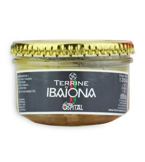 Terrine Ibaïona