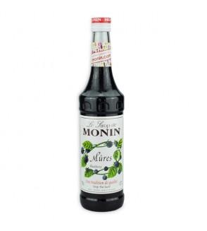 Sirop de mûres Monin